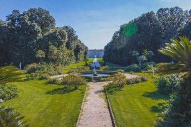 Медовый месяц: путешествие в Италию