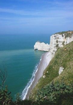 С ветром в волосах: путешествие по Франции