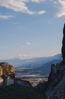 Чудо света: путешествие в Грецию