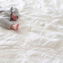 Пока ребенок спит: 5 вдохновляющих дел для мамы