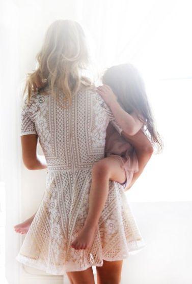 С мамой о маме: комплекс вины