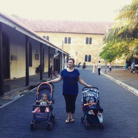 Удивительная Шри-Ланка: интервью с Екатериной tsoylita