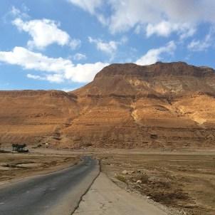Несочетаемые сочетания: путешествие в Израиль