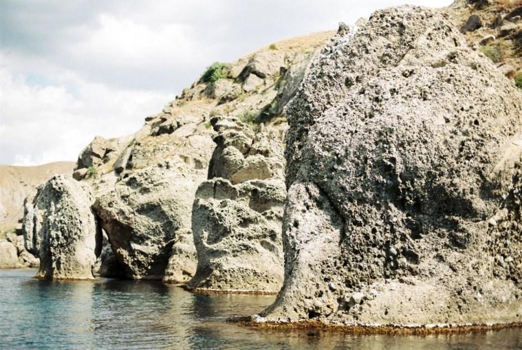 Вдохновение природой: прогулка по мысу Меганом