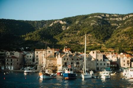 Академия юных мореплавателей: отдых в Хорватии