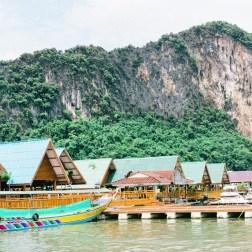Райское наслаждение: путешествие в Таиланд