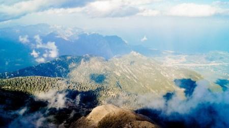 Навстречу приключениям: путешествие в Турцию
