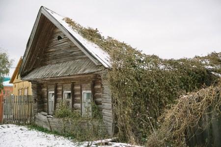 К островам Татарская Грива: путешествие в Свияжск