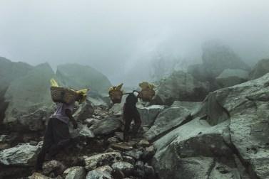 Огненное кольцо Земли: путешествие на остров Ява