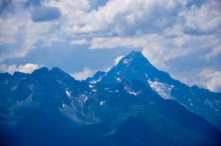 Удивительная маленькая горная деревушка. Архыз.