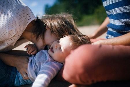 Аистёнок. Школа для всей семьи. Советы будущим мамам и папам.