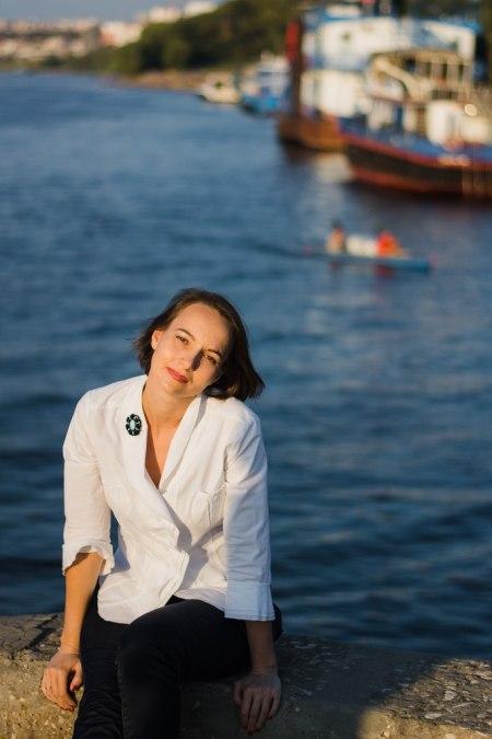 Интервью с Ольгой Курносовой, создательницей изящных украшений Helgabeads