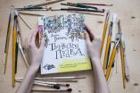 Как научиться рисовать. Подборка книг-инструкций