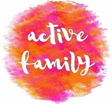 Встреча клуба Activefamily Club