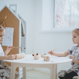 Идеальное детское пространство