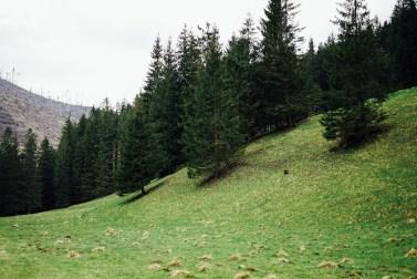 Загадочные места Польши. Высокие Татры