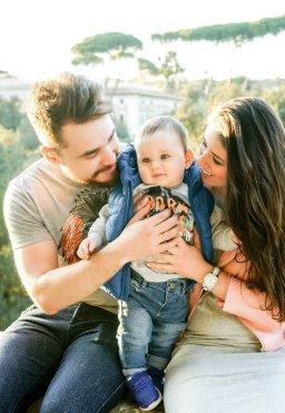«Первое семейное путешествие с малышом»