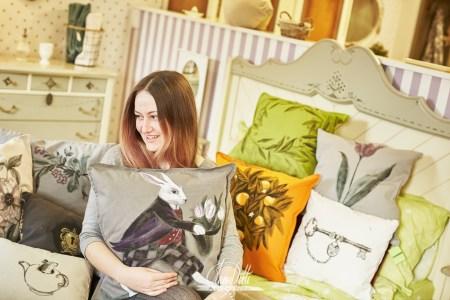 Хроники Анны Питиримовой. Anna Pitti Arts&Textile