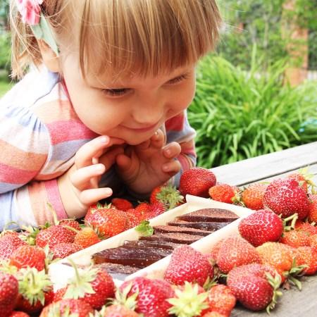 11 полезных сладостей БЕЗ САХАРА