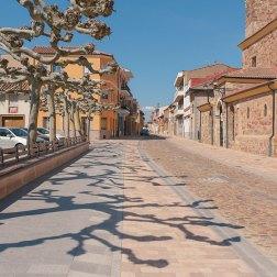 Испания. Путь Сантьяго.