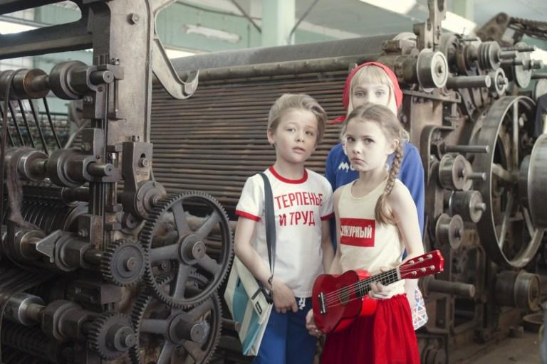 Детская одежда между ностальгией и «прекрасным далёко»
