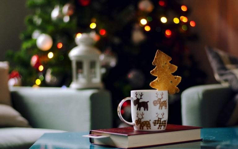 Книги: новогодние новинки от издательства «Хоббитека»