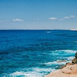 Кипр — немного лета зимой