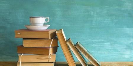 Десять книг для занятых родителей