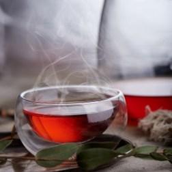 SMART интервью: Чай в большом городе