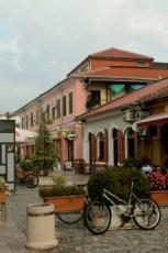 Шкодер. Албания