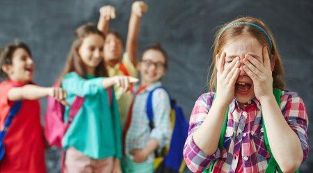 Правила для ребенка, который столкнулся с буллингом