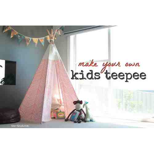 Medium Crop Of Teepee For Kids