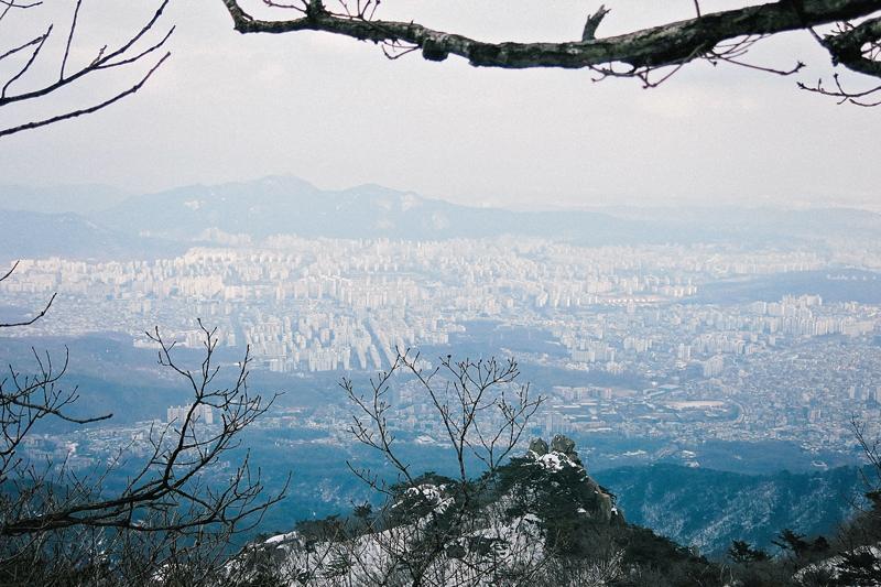 hike-bukhansan-150122-23
