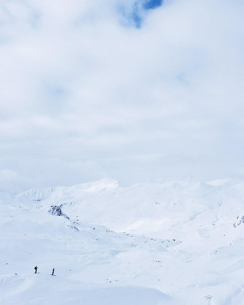 Davos - January 2017
