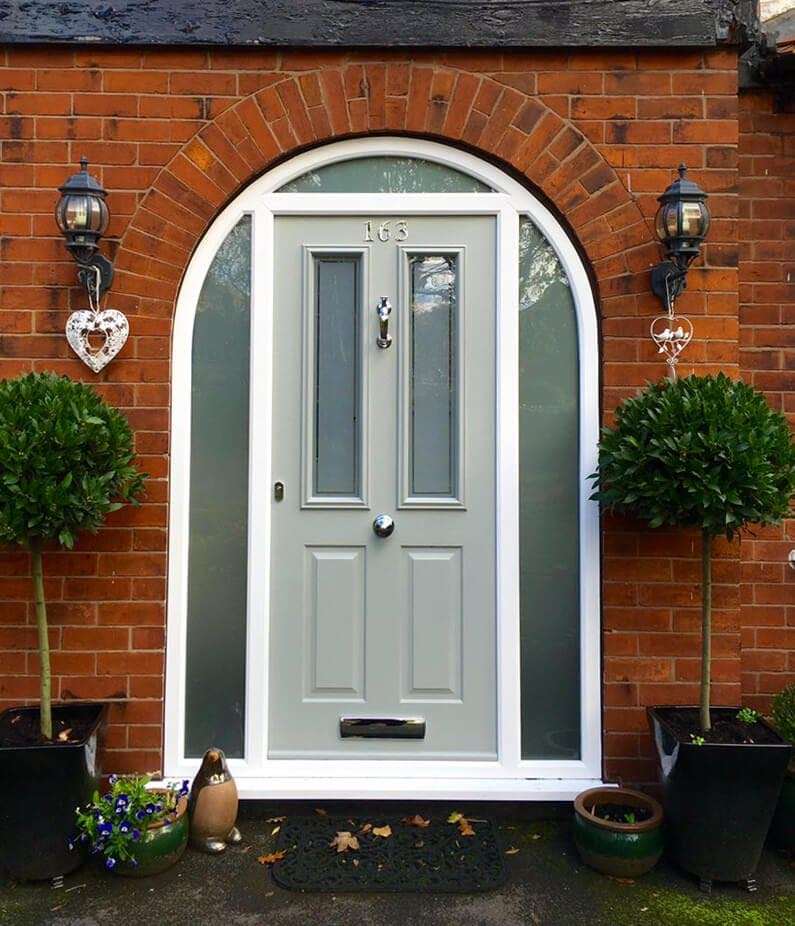Five Things To Consider When Choosing A New Front Door