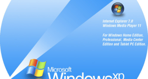 Windows XP ISO full