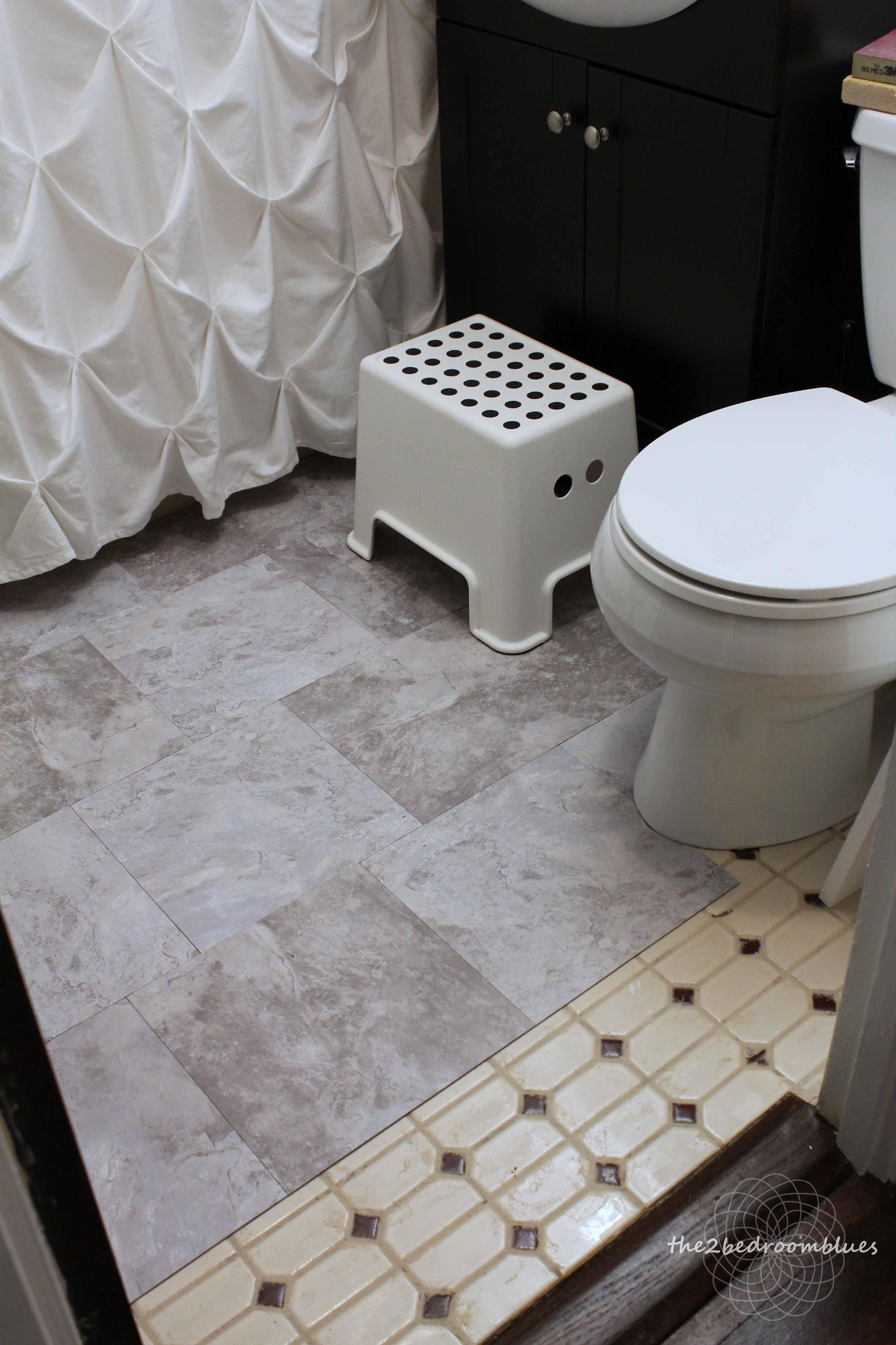Stunning Installing Vinyl Tile Over Ceramic Tile Tile Over Tile Tile Over Tile Backsplash houzz-03 Tile Over Tile