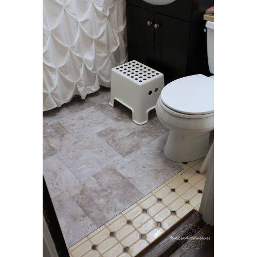Medium Crop Of Tile Over Tile