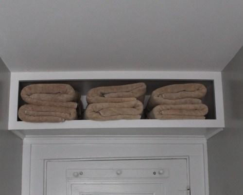 Medium Of Shelf Ideas For Small Bathroom