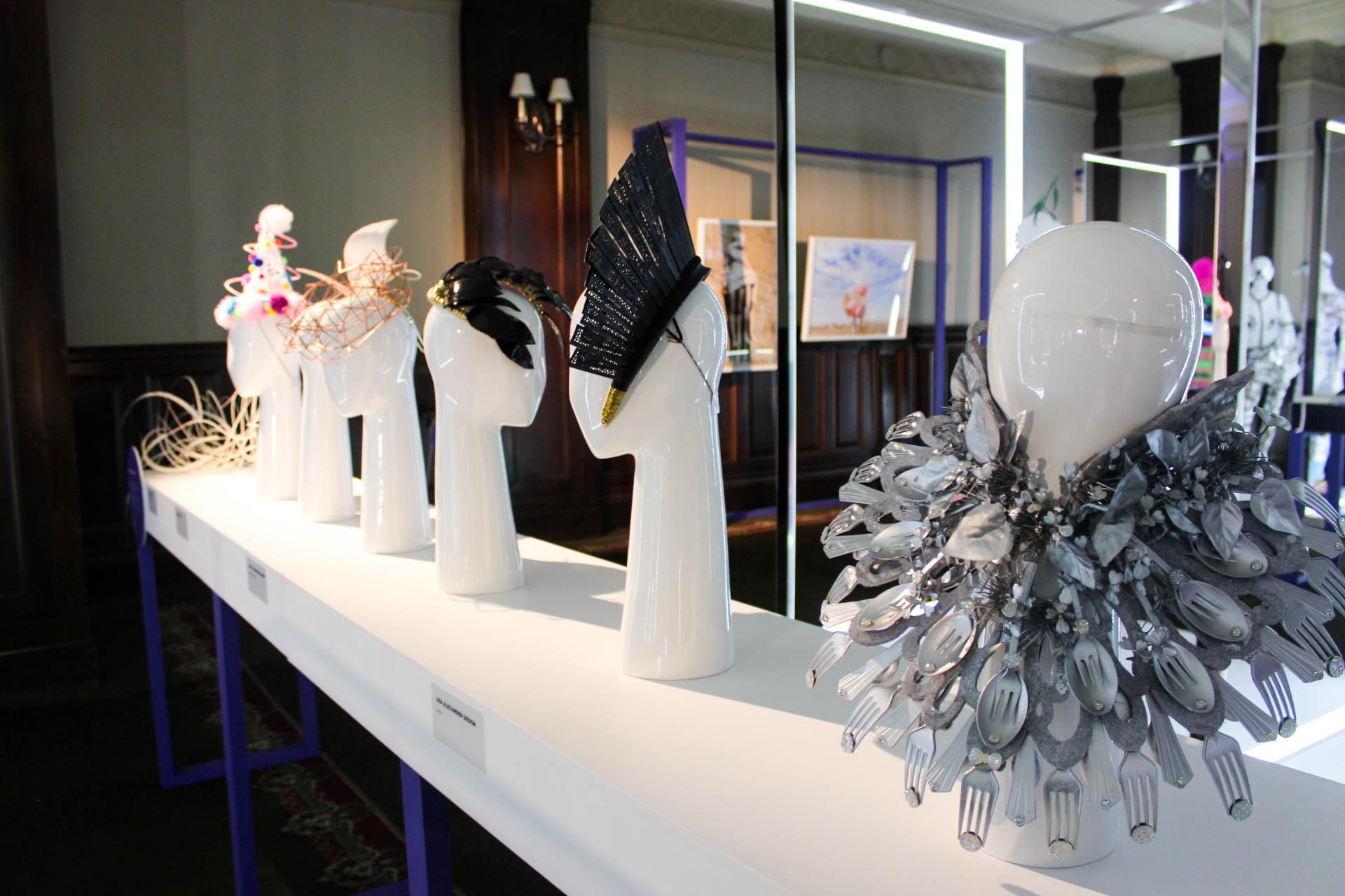 Creative Collective Exhibition