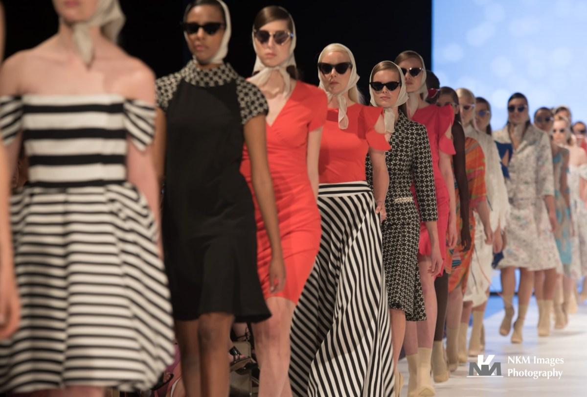 AFF Runway 2: Women's Contemporary Fashion