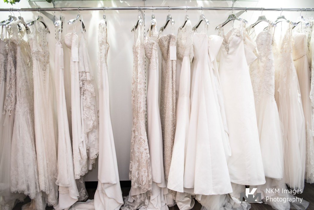 Badgley Mischka Bridal x Jen and Gerry's Bridal House