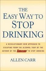 how to quit drinking