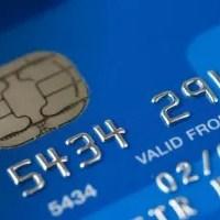 bank card stolen