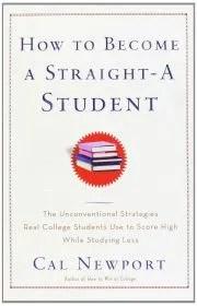how to get good grades in grad school
