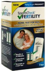 Low Sperm Count How to Make Healthy Sperm