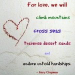 examples 5 love languages