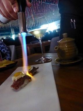 Maido Resturant, Lima Peru