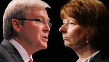 An Open Letter to Julia Gillard and Kevin Rudd