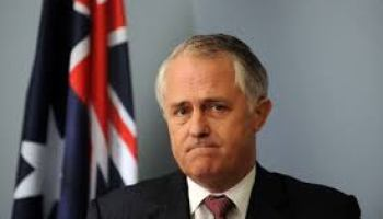 Malcolm in a Muddle